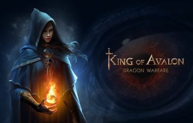 King of Avalon Hack Cheats Unlimited Gold, Wood and Food Generator