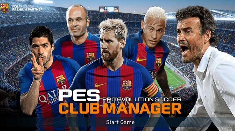 PES Club Manager Hack Unlimited GP & Coins