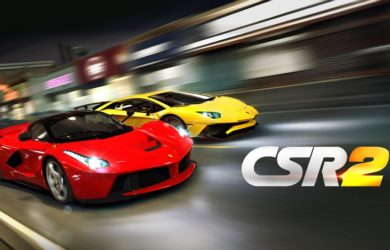 CSR Racing 2 Hack Unlimited Gold and Cash
