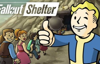 Fallout Shelter Hack Unlimited Bottlcaps & Lunchboxes