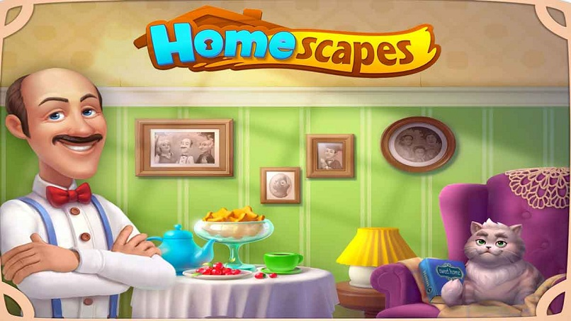 Homescapes Hack Unlimited Coins and Stars