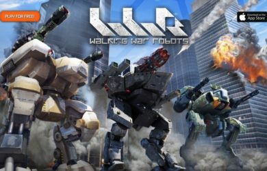 Enhance Your Gaming Experience With The Reliable War Robots Hack
