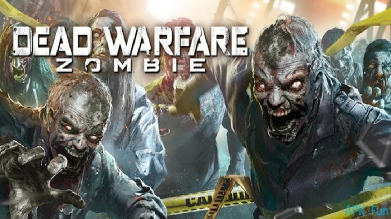 Dead Warfare Zombie Hack for Unlimited Money and Gold Cheats