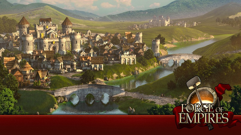 Forge of Empires Hack Unlimited Diamonds & Coins