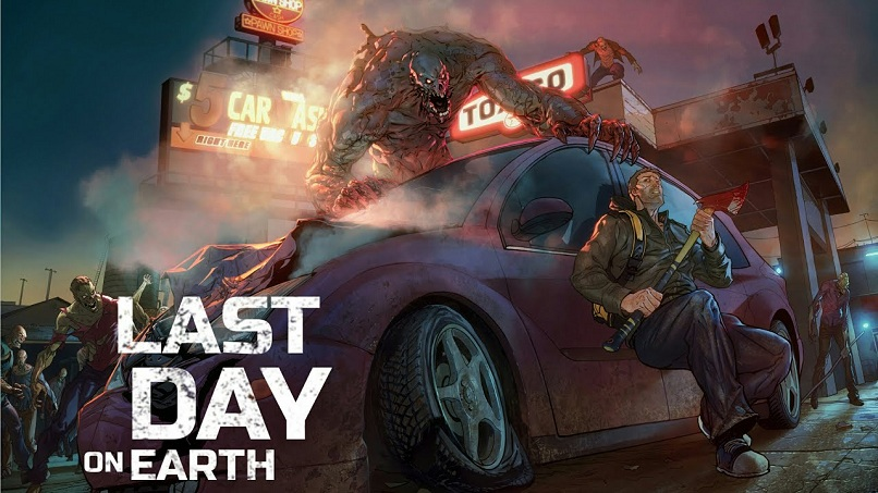 Complete Last Days on Earth Survival Hack, Unlimited Coins and Unlimited XP