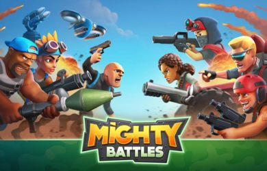 Get your hands on all the gold and cash you can dream of with this mighty battles hack!