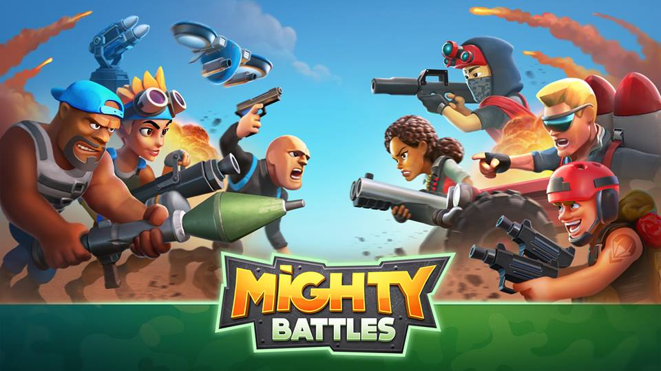 Get your hands on all the Gold and Money you can dream of with this mighty battles hack!