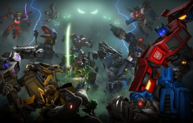 Use This Great Transformers Forged to Fight Hack To Win Unlimited Gold