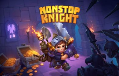 Generate Unlimited Gems/Gold with NonStop Knight Online Hack