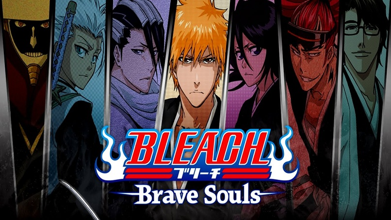 Get Unlimited Coins and Spirit Orbs with This Free Bleach Brave Souls Hack