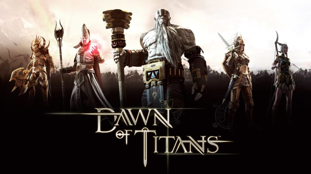 Turn Your Titan Into A Hero With The Dawn Of Titan Hack
