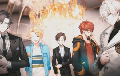 Use This Mystic Messenger Hack to Get Unlimited Hourglass