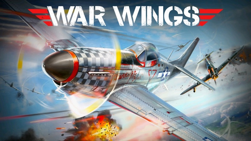 War Wings Hack Unlimited Gold & Silver