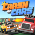 Crash of Cars Hack Tool – Cheats, Unlimited Coins and Gems.
