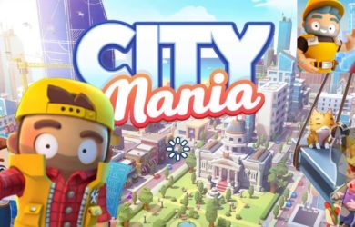 City Mania Hack Cheats Unlimited Cash & Coins