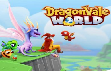 Fly Into the Secrets With The Dragonvale World Hack Unlimited Gems & Cash