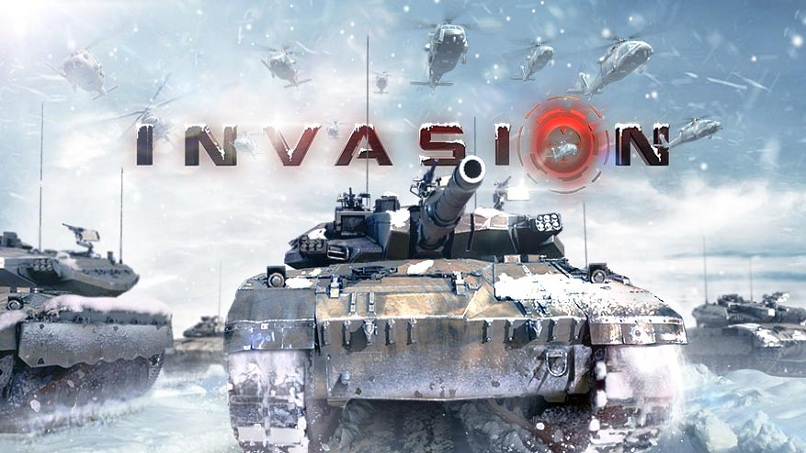 Invasion Modern Empire Hack Cheats for Unlimited Diamonds