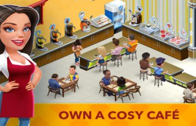 My Cafe Recipes & Stories: Hack Cheats Unlimited Diamonds & Gold