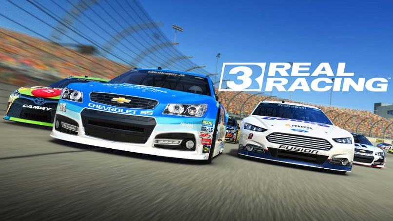 Get An Unlimited Gold and Cash with the Free and Online Real Racing 3 Hack