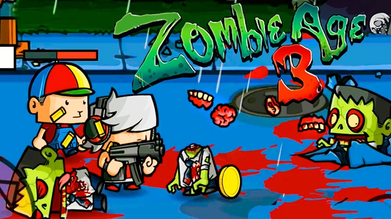 Zombie Age 3 Hack: Play Like Never Before