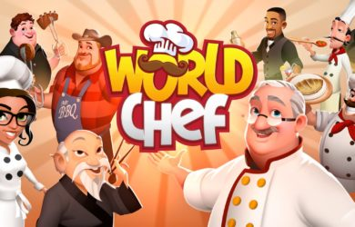 Cook and Serve A Better Tasting Cuisine With World Chef Cheats Hack