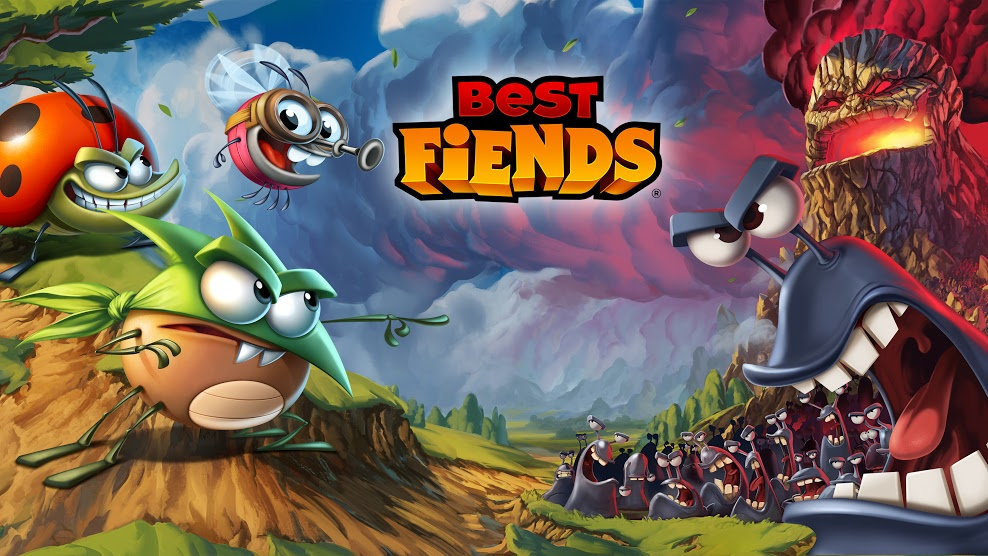 Best Fiends Hack Tool Review And The Tips And Trick To Use
