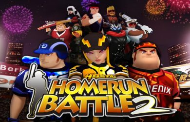 Homerun Battle 2 Hack