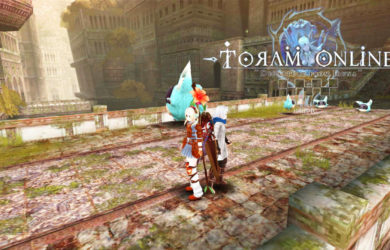 RPG Toram Online Hack Unlimited Orbs & Spina