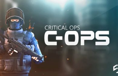 Critical Ops Hack Tool