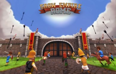Grow Empire Rome Hack - Become a Roman Emperor in No Time