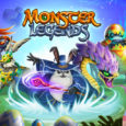 Monster Legends Hack Unlimited Gems & Gold