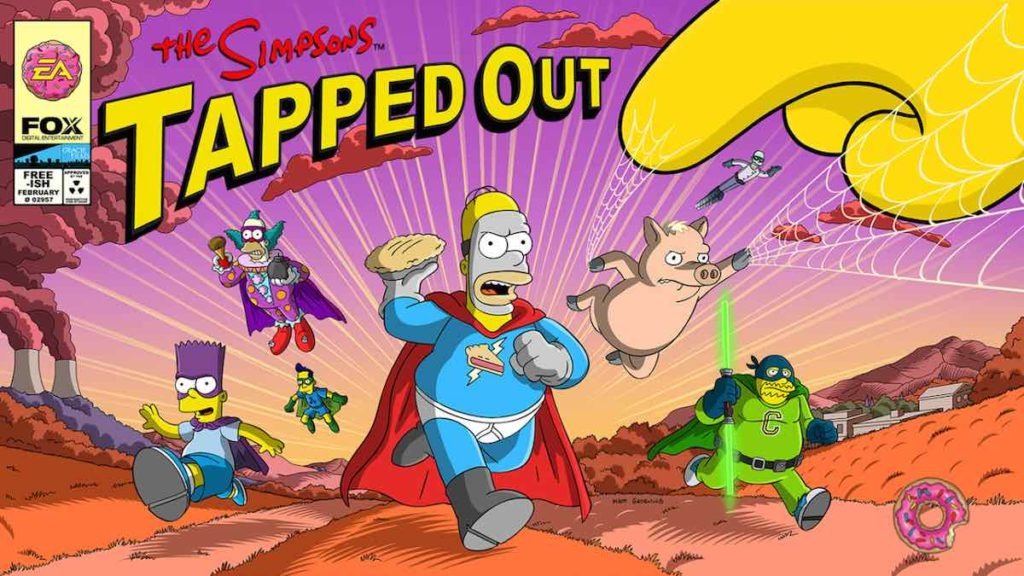 Everything You Need to Know About the Simpsons Tapped Out Hack Tool
