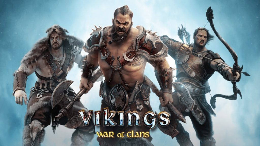 The trusted tool for hacking Vikings: War of Clans Unlimited Gold
