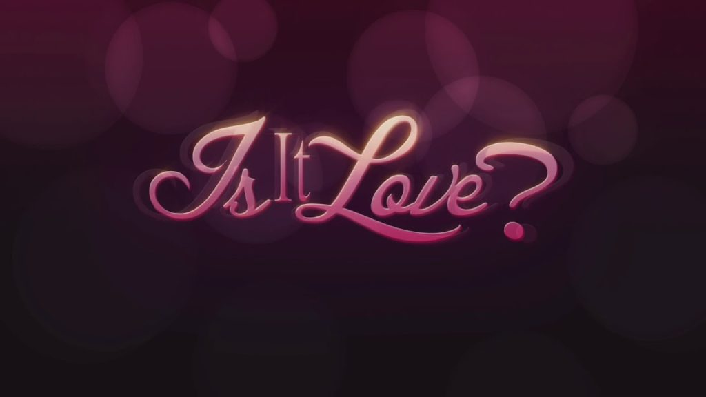 1492 Studio - Is it Love Game Review