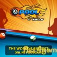 8 Ball Pool Hack - Get 8 Ball Pool Chips & Cash For Free