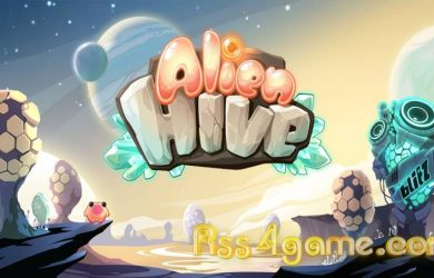 Alien Hive Hack - Get Alien Hive Gold For Free