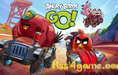 Angry Birds Go Hack - Get Angry Birds Go Gems For Free