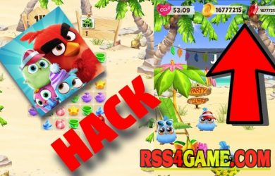 Angry Birds Match Hack - Get Angry Birds Match Puzzle For Free