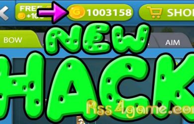 Archery Master 3D Hack - Get Archery Master 3D Coins For Free