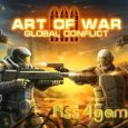 Art Of War 3 Hack - Get Art of war 3 Gold and Credits For Free