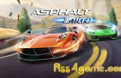 Asphalt Nitro Hack - Get Asphalt Nitro Tokens For Free