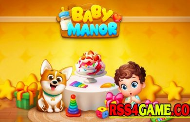 Baby Manor Hack - Get Baby Manor Coins For Free