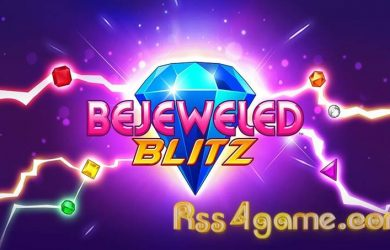 Bejeweled Blitz Hack - Get Bejeweled Blitz Coins For Free