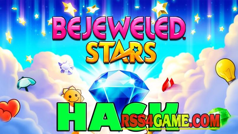 Bejeweled Stars Hack
