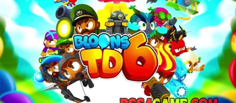 Bloons Td 6 Hack - Get Bloons Td 6 Money For Free