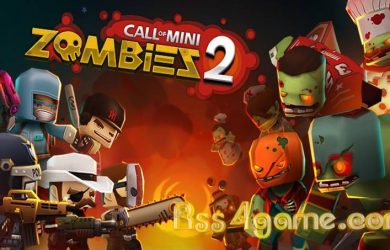 Call Of Mini Zombies 2 Hack - Get Call Of Mini Zombies 2 Crystals For Free