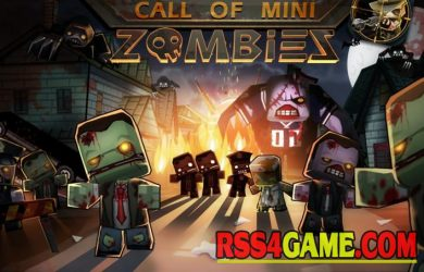 Call Of Mini Zombies Hack