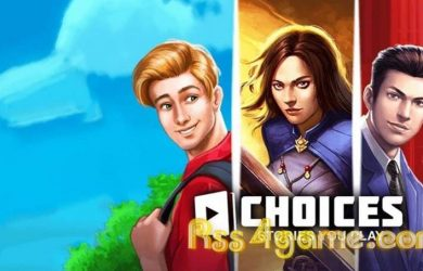 Choices Game Hack - Get Choices Game Diamonds & Keys For Free