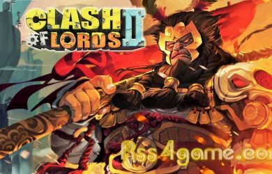 Clash Of Lords 2 Hack - Get Clash Of Lords 2 Jewels For Free