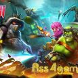 Clash Of Zombies 2 Hack - Get Clash of Zombies 2 Gems & Power Stones For Free